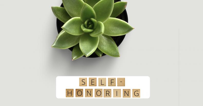 Self-Honoring